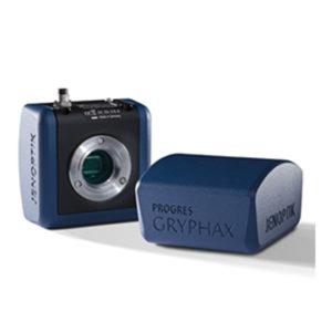 Jenoptik Progres Gryphax KAPELLA Camera