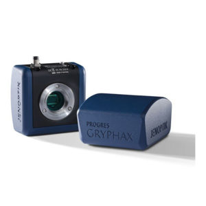 Jenoptik Progres Gryphax NAOS Camera