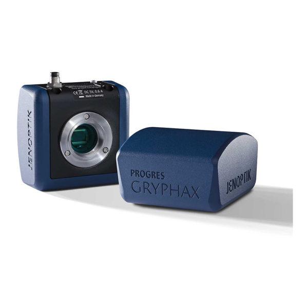 Jenoptik Progres Gryphax RIGEL Camera