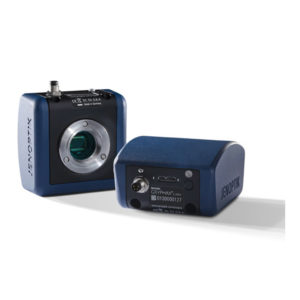 Jenoptik Progres Gryphax SUBRA Camera