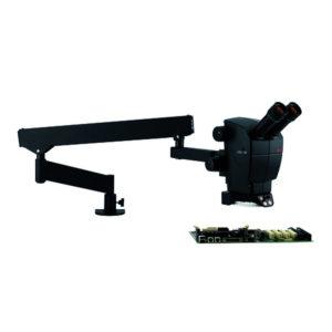 Leica A60F Stereomicroscope