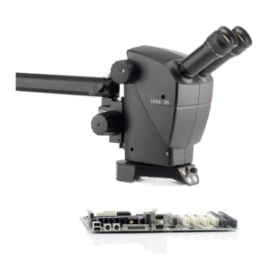 Leica A60S Stereomicroscope