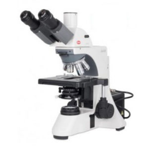 Motic BA410 Elite Trinocular Microscope