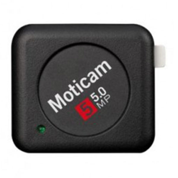 Moticam 5 Camera