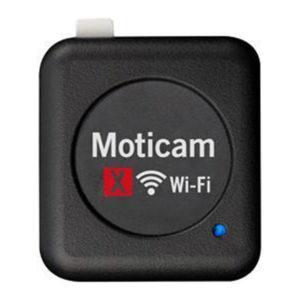 Moticam X Camera