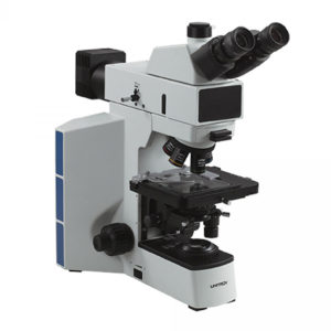 Unitron Examet-5 Metallurgical Microscope 14350