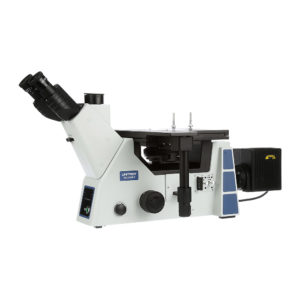 Unitron Versamet 4 Metallurgical Inverted Microscope 15000-BD