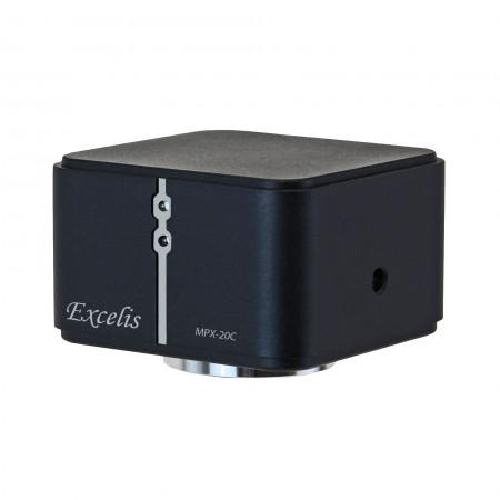 black box microscope camera