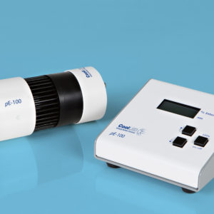 CoolLED pE-100 fluorescence illuminator