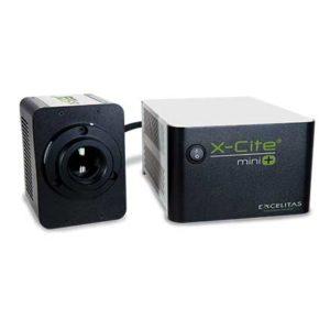 X-cite mini+ LED illuminator