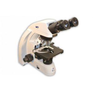 Meiji MT-50 clinical microscope