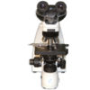 Meiji MT-51 LED Trinocular Microscope with Plan optics