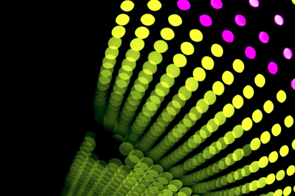 Expansion microscopy, light pattern